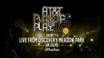 AT&T Playoff Playlist TV Spot, 'Kickoff' - Thumbnail 9