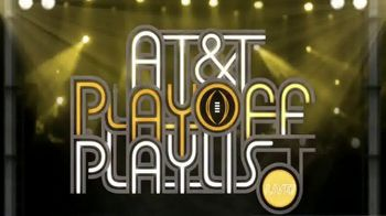 AT&T Playoff Playlist TV Spot, 'Kickoff' - 3 commercial airings