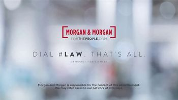 Morgan and Morgan Law Firm TV Spot, 'What Is Your Personal Injury Case Worth?' - Thumbnail 8