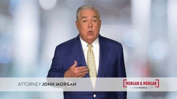 Morgan and Morgan Law Firm TV Spot, 'What Is Your Personal Injury Case Worth?' - Thumbnail 1