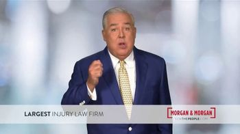 Morgan and Morgan Law Firm TV Spot, 'What Is Your Personal Injury Case Worth?' - Thumbnail 2