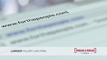Morgan and Morgan Law Firm TV Spot, 'What Is Your Personal Injury Case Worth?' - Thumbnail 3