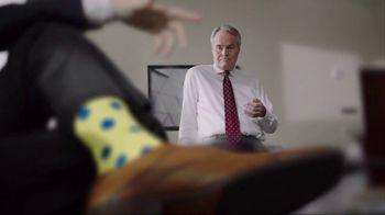 La Quinta Inns and Suites TV Spot, 'Power Socks' - 1660 commercial airings
