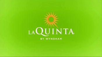 La Quinta Inns and Suites TV Spot, 'Power Socks' - Thumbnail 9