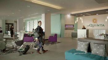 La Quinta Inns and Suites TV Spot, 'Power Socks'