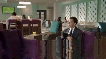 La Quinta Inns and Suites TV Spot, 'Power Socks' - Thumbnail 3
