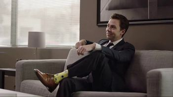 La Quinta Inns and Suites TV Spot, 'Power Socks' - Thumbnail 8