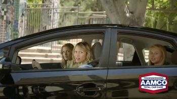 AAMCO Transmissions TV Spot, 'The Wrong Place'