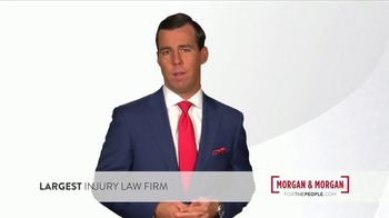 Morgan and Morgan Law Firm TV Spot, 'In 2018: 2 Million People' - Thumbnail 3