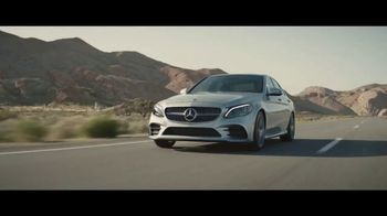 2019 Mercedes-Benz C-Class TV Spot, 'Non-Stop Engineering' [T1] - Thumbnail 9