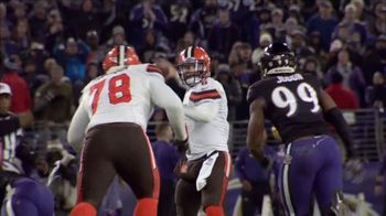 Verizon TV Spot, 'NFL: The Best: Ravens vs. Browns' - Thumbnail 7