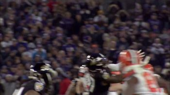 Verizon TV Spot, 'NFL: The Best: Ravens vs. Browns' - Thumbnail 8