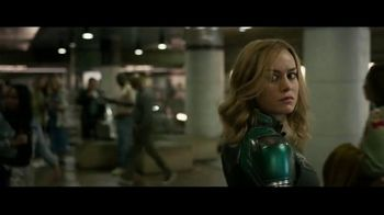 Captain Marvel - Alternate Trailer 9