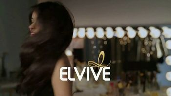L'Oreal Paris Elvive Rapid Reviver TV Spot, 'Every Second Counts' Featuring Camila Cabello - Thumbnail 1