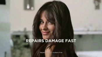 L'Oreal Paris Elvive Rapid Reviver TV Spot, 'Every Second Counts' Featuring Camila Cabello - Thumbnail 6