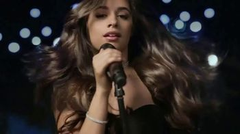 L\'Oreal Paris Elvive Rapid Reviver TV Spot, \'Every Second Counts\' Featuring Camila Cabello