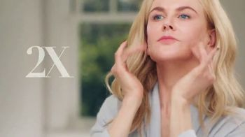 Neutrogena Rapid Wrinkle Repair TV Spot, 'One Week: Younger Skin' Featuring Nicole Kidman - Thumbnail 9