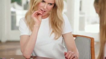 Neutrogena Rapid Wrinkle Repair TV Spot, 'One Week: Younger Skin' Featuring Nicole Kidman