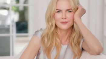 Neutrogena Rapid Wrinkle Repair TV Spot, \'One Week: Younger Skin\' Featuring Nicole Kidman
