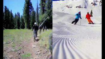 North Lake Tahoe TV Spot, 'Experience North Lake Tahoe'