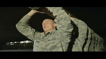 US Air Force TV Spot, 'Special Ops'