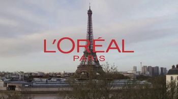 L'Oreal Paris Rouge Signature Matte Colored Ink TV Spot, 'Less and More' - Thumbnail 1