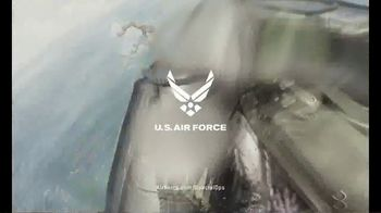 US Air Force TV Spot, 'People Who Can Do This' - Thumbnail 7
