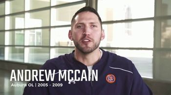 The Lutzie 43 Foundation TV Spot, 'Take the Pledge' Featuring Andrew McCain - Thumbnail 1