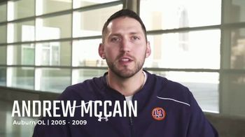 The Lutzie 43 Foundation TV Spot, 'Take the Pledge' Featuring Andrew McCain - Thumbnail 2