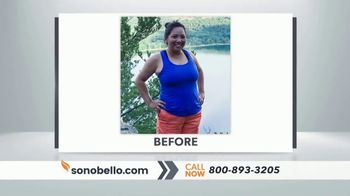 Sono Bello Sizzling Summer Special TV Spot, 'Two Free Cellulite Reduction Treatments' - Thumbnail 1