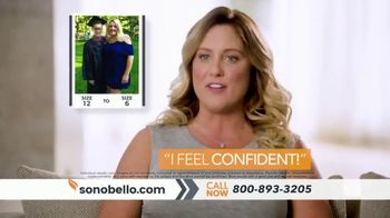 Sono Bello Sizzling Summer Special TV Spot, 'Two Free Cellulite Reduction Treatments'