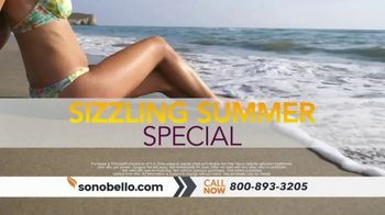 Sono Bello Sizzling Summer Special TV Spot, 'Two Free Cellulite Reduction Treatments' - Thumbnail 7