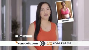 Sono Bello Sizzling Summer Special TV Spot, 'Two Free Cellulite Reduction Treatments' - Thumbnail 8