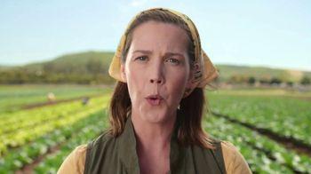 Hardee's Original Roast Beef Sandwiches TV Spot, 'Save the Vegetables' - Thumbnail 7