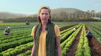 Hardee's Original Roast Beef Sandwiches TV Spot, 'Save the Vegetables' - Thumbnail 4