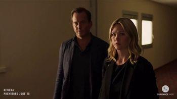 Sundance Now TV Spot, 'Riviera' - Thumbnail 4