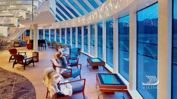 Viking Cruises TV Spot, 'Small Ships' - Thumbnail 4