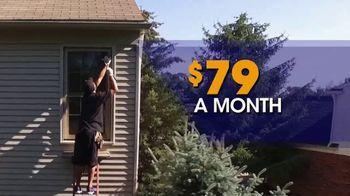 1-800-HANSONS Biggest Window Sale of the Year TV Spot, 'House Full of Windows: $79'