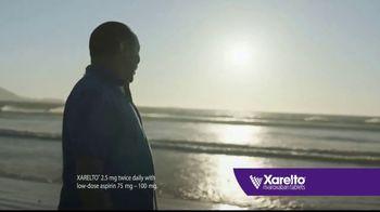 Xarelto TV Spot, 'Not Today' - Thumbnail 5