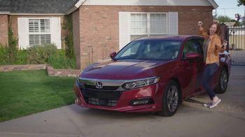 Honda Certified Dream Deal Sales Event TV Spot, 'Selfies' [T2] - Thumbnail 1