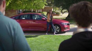 Honda Certified Dream Deal Sales Event TV Spot, 'Selfies' [T2] - Thumbnail 7