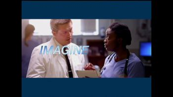 Fortis TV Spot, 'Imagine: Nurse' - Thumbnail 1