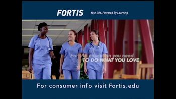 Fortis TV Spot, 'Imagine: Nurse' - Thumbnail 6