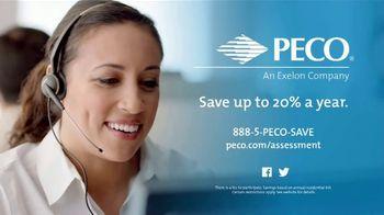 PECO TV Spot, 'Energy Bill' - Thumbnail 9