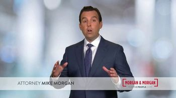 Morgan and Morgan Law Firm TV Spot, 'Insurance Companies' - Thumbnail 1