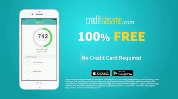 Credit Sesame TV Spot, 'Improve Your Score, Improve Your Life' - Thumbnail 10