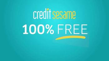 Credit Sesame TV Spot, 'Improve Your Score, Improve Your Life' - Thumbnail 7