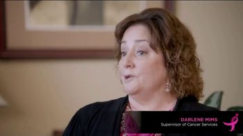 Susan G. Komen for the Cure TV Spot, 'From Screening to Diagnosis'