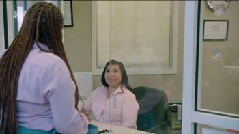 Susan G. Komen for the Cure TV Spot, 'From Screening to Diagnosis' - Thumbnail 3