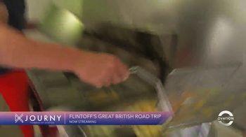 Journy TV Spot, 'Flintoff's Great British Road Trip' - Thumbnail 4